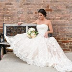 Outdoor Grounds and Photo Backdrops at the Conservatory at Waterstone Weddings in Acworth, GA